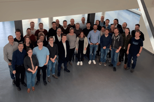Team Digital Operations