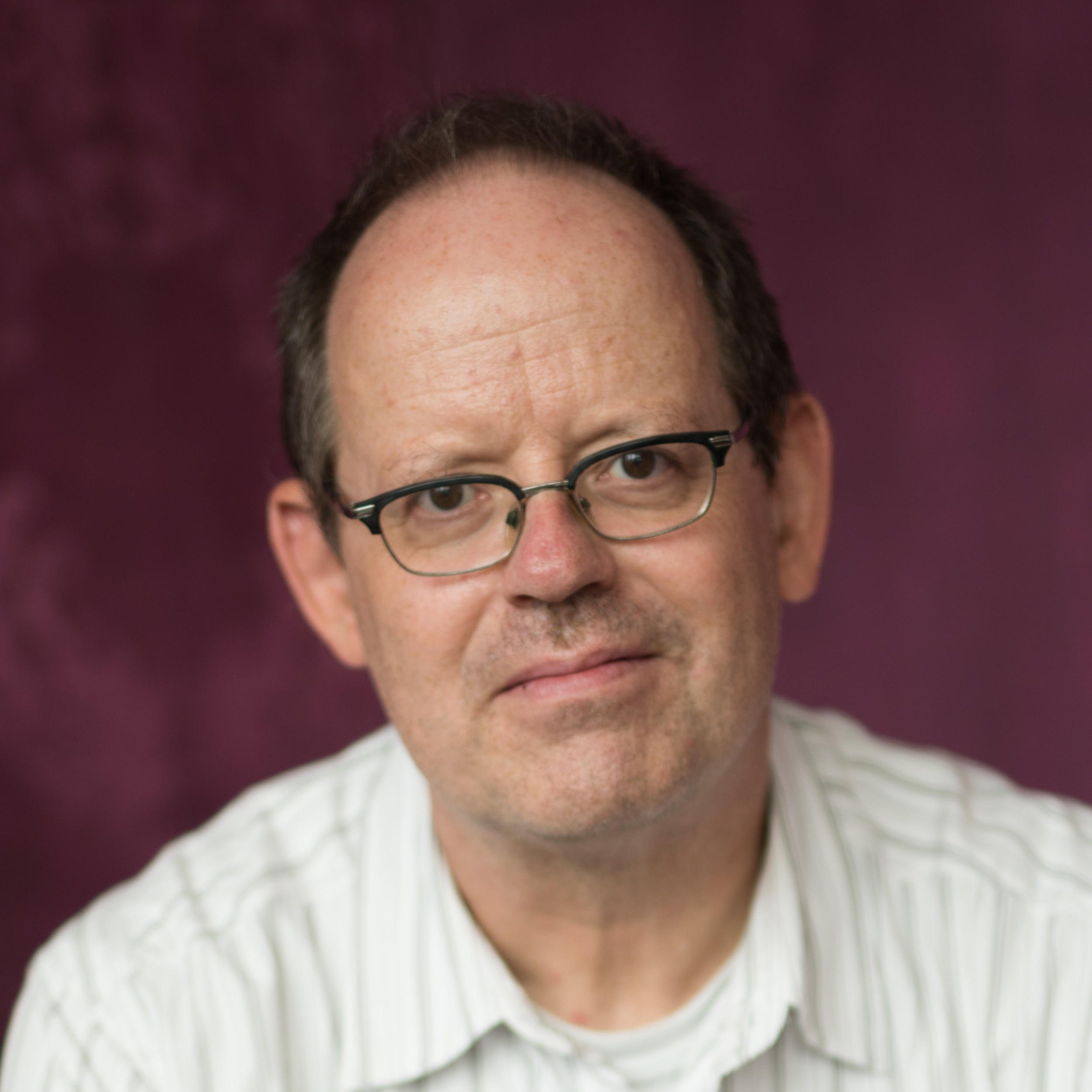 Martin Jahr - ISR