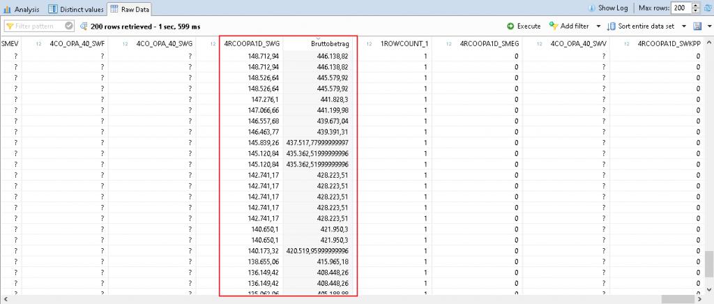 Blogartikel: Unterschied zwischen Input-Parameter und Variablen