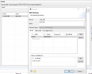 Anbindung 3rd Party Analytics am Beispiel von Tableau