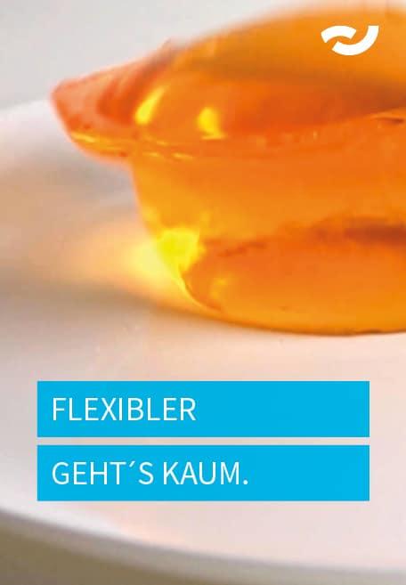 ISR Flexibilitaet