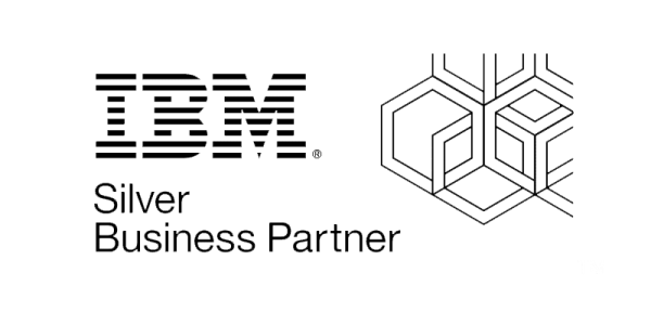 Logo des ISR-Partner_IBM